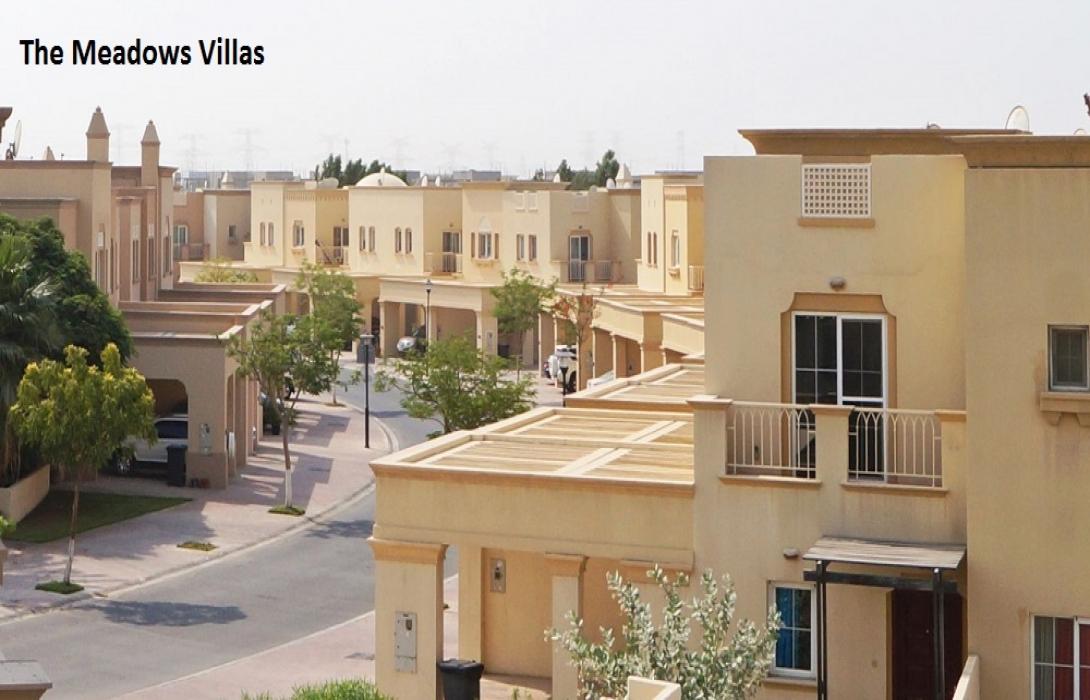 The Meadows Villas